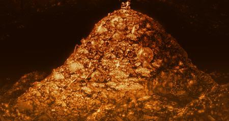 padmanabhaswamy temple gold latest news - photo #21