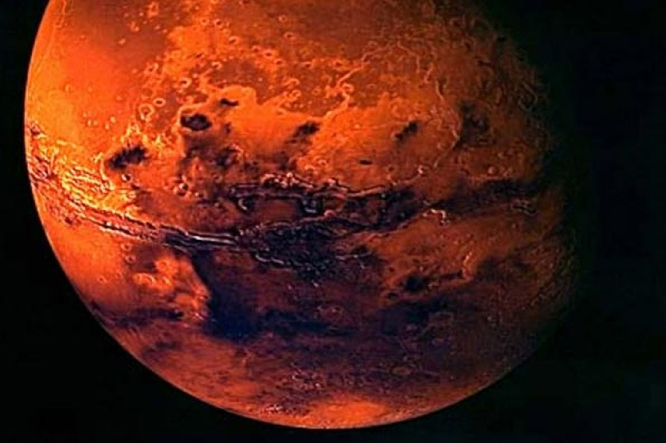 solar power mission to mars - photo #46