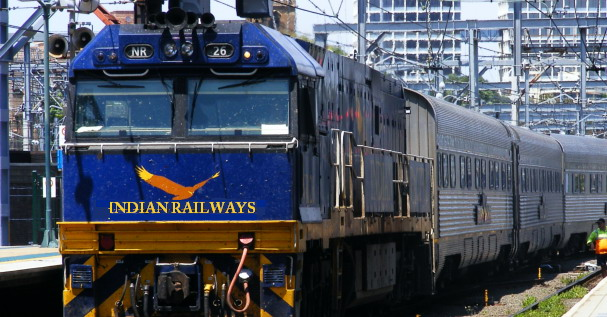 Indian Railways Puts Restrictions On Online Ticket Reservation