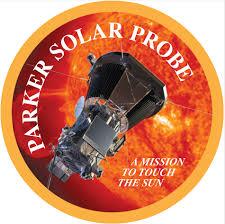 Image result for parker solar probe